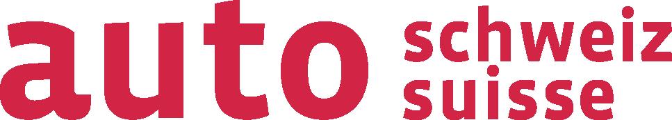 logo AUTO-SCHWEIZ / SUISSE
