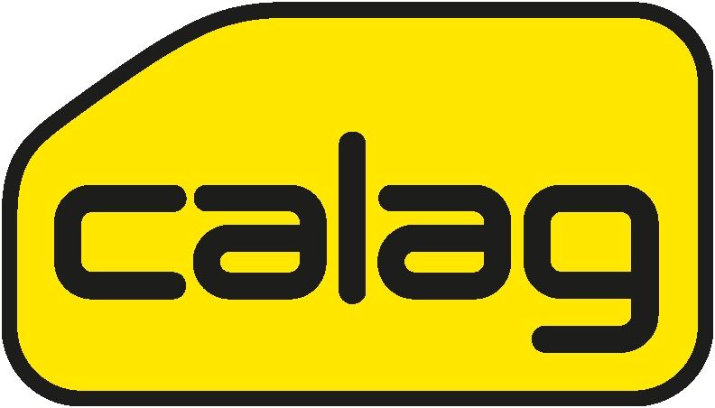 logo CALAG / GANGLOFF TRAILERS