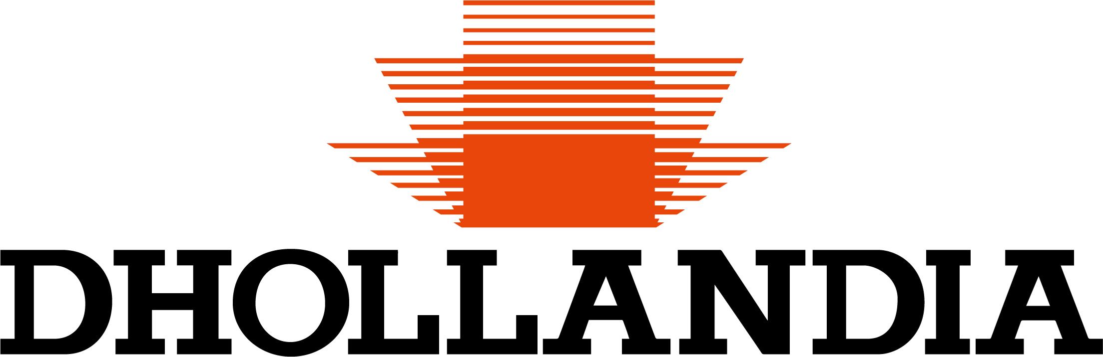 logo DHOLLANDIA HEBEBÜHNEN
