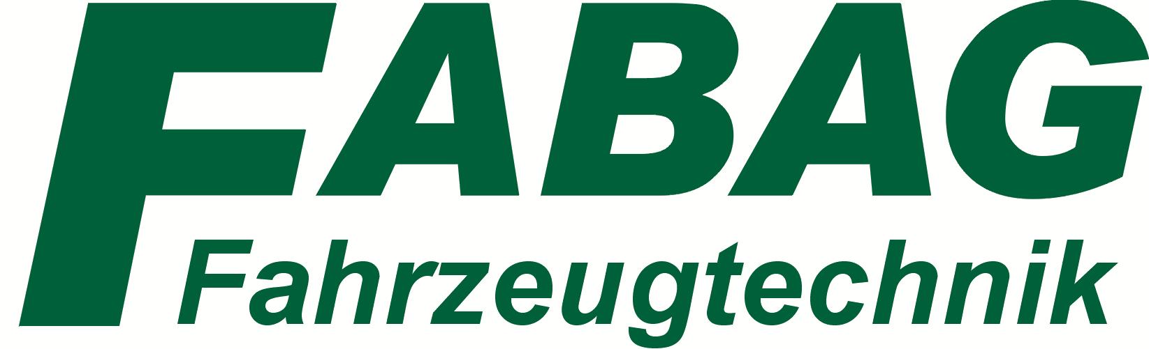 logo FABAG FAHRZEUGTECHNIK