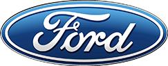logo FORD NUTZFAHRZEUGE
