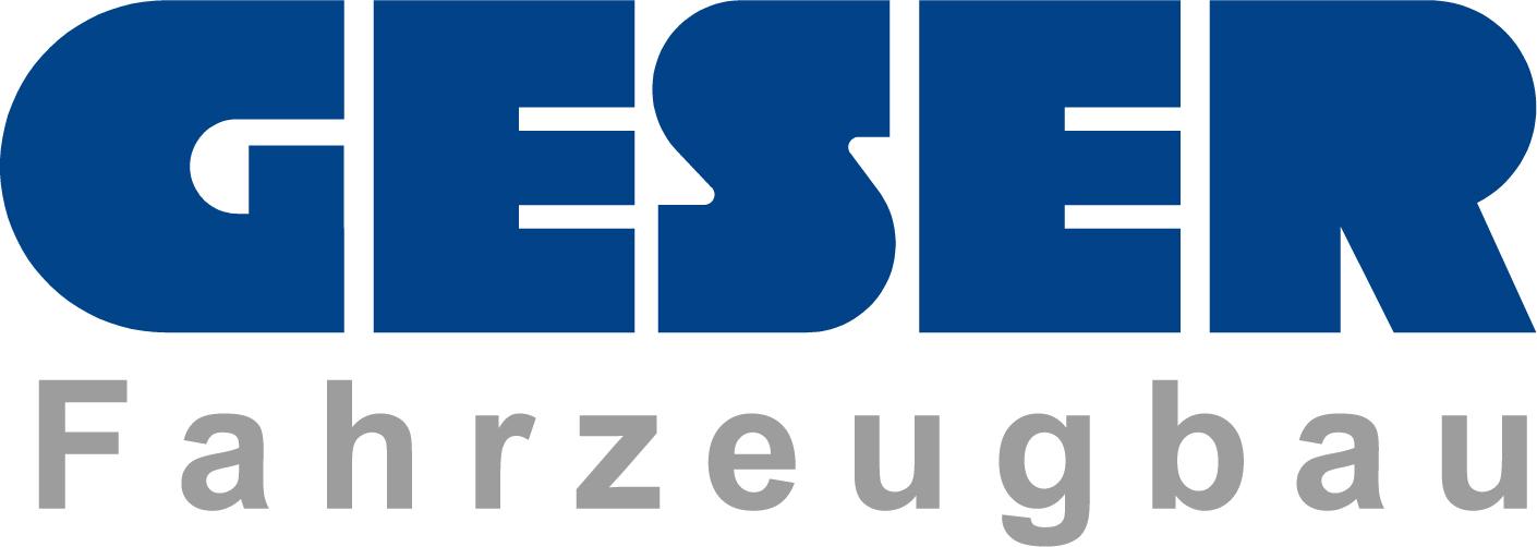 logo GESER FAHRZEUGBAU