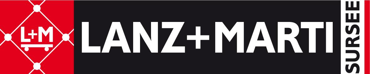 logo LANZ + MARTI