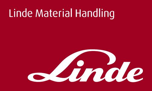 logo LINDE MATERIAL HANDLING