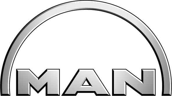 logo MAN TRUCK & BUS SCHWEIZ