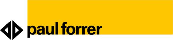 logo PAUL FORRER