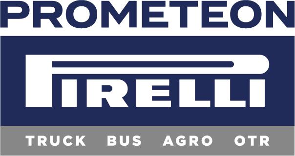 logo PIRELLI PROMETEON