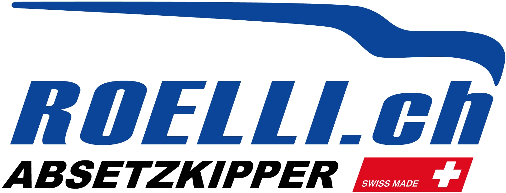 logo ROELLI FAHRZEUGBAU
