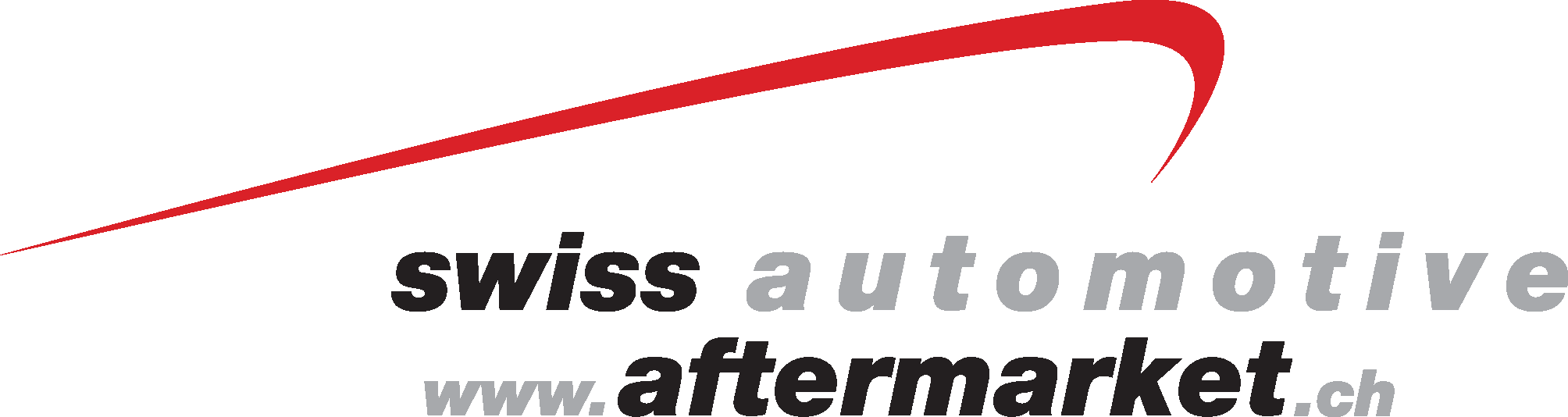 logo SWISS AUTOMOTIVE AFTERMARKET