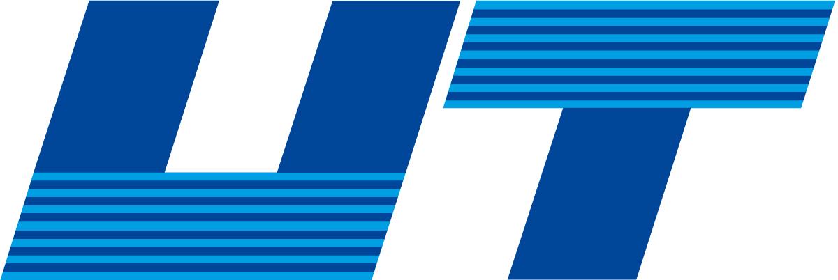 logo UT UMWELT- & TRANSPORTTECHNIK