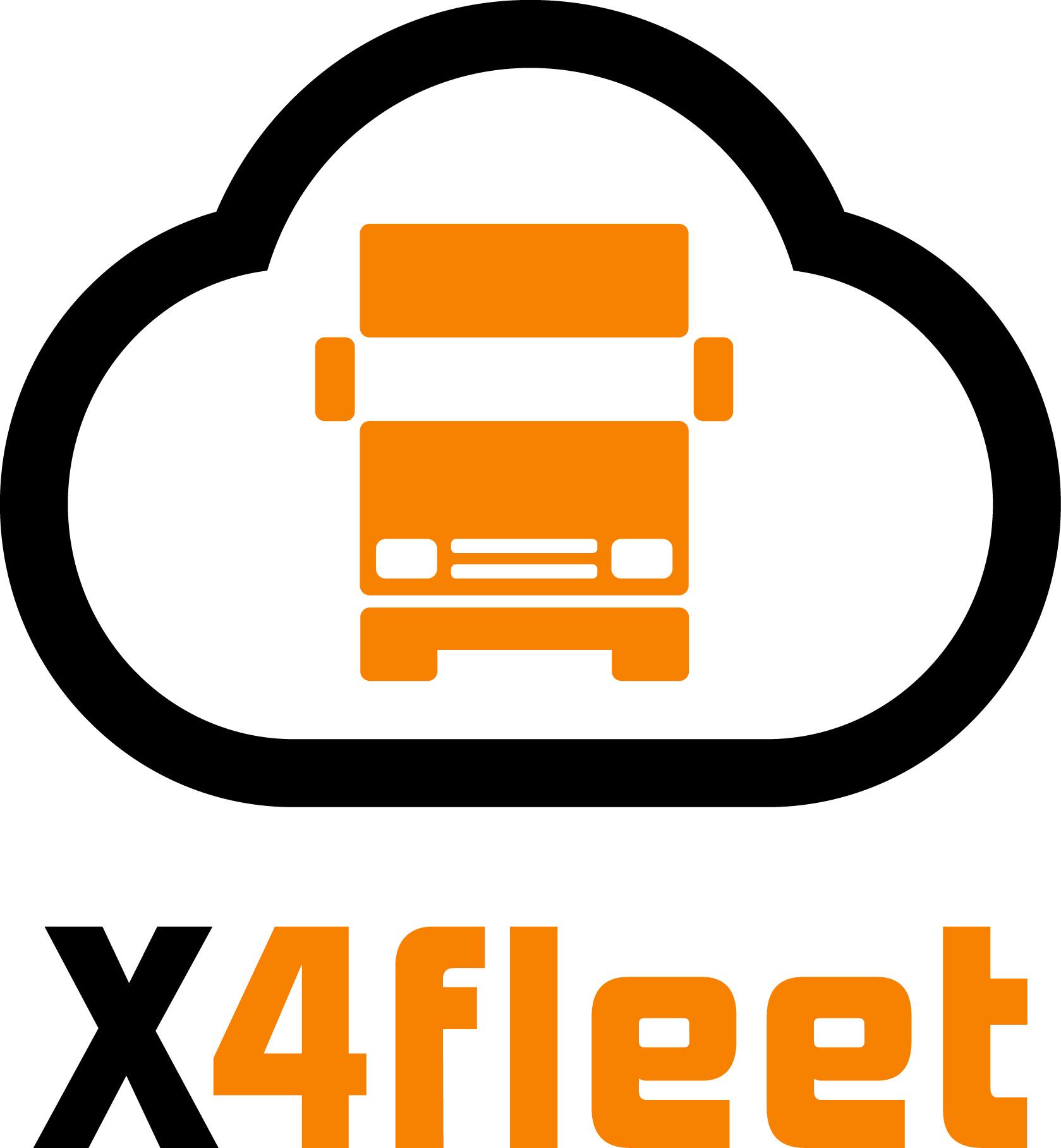 logo X4FLEET